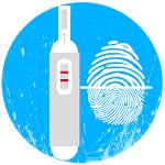 Pregnancy Test Conception Date APK icon