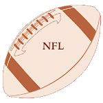 Football AAF and NFL Live Streaming APK icon