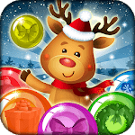 Xmas Bubble Shooter: Christmas Pop APK