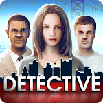 Detective Story: Jack's Case - Hidden objects APK