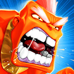 Unepic Heroes: Battle for the Universe APK icon