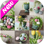 DIY Easter Decorationg APK icon