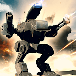 Mech Battle APK icon