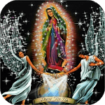 Our Lady Of Guadalupe Wallpaper Gif APK