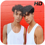Lucas and Marcus HD Wallpapers APK