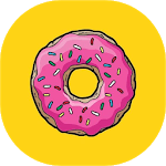 Donuts Wallpapers APK icon