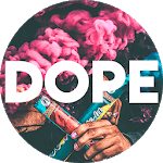 Dope Wallpaper and Backgrounds APK icon