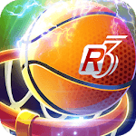 Dunk!Dunk Ball APK icon