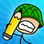 Draw Now - AI Guess Drawing Game APK icon