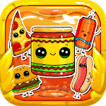 How To Draw Fast Food APK icon