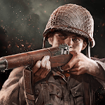 Road to Valor: World War II APK icon