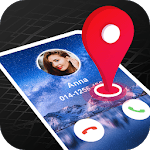 Mobile Number Locator - Find Phone Number Location APK icon