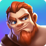 Epic War - Castle Alliance APK icon
