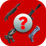 Battle Royale Weapon Quiz 2 APK