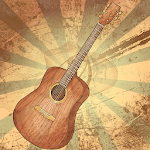 Free Country Music Radio APK icon