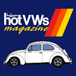 Dune Buggies and Hot VW's APK icon