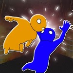 Gang Fighting : Wrestling Beasts 2 APK icon