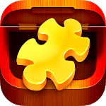 Jigsaw Puzzles - Puzzle Game APK icon