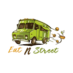 EatNStreet, Find&Order from Food Trucks near you APK icon