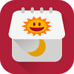 Shift Work Calendar APK icon