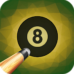 8 Ball Pool Trainer APK icon