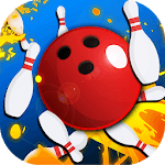 Infinite Bowling APK icon