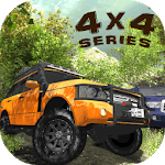 4x4 Off-Road Rally 6 APK icon