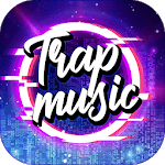Trap Music - The Best EDM & Electronic Music APK icon