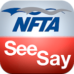 NFTA See Say APK icon