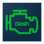 Obd Mary – car scanner and dashboard with ELM327 APK icon