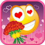 Love Emoji Sticker APK icon
