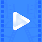 SX Video Player : All Format Video Player APK icon
