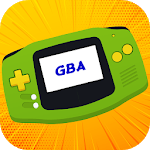 GBA Emulator APK icon