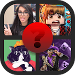 Guess the Gamer YouTuber APK icon