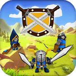 Tactical Epic Battle Simulator APK icon