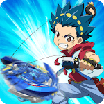 Beyblade Burst Rivals APK icon