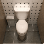 Escape game: Restroom. Restaurant edition APK icon