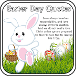 Easter Day Quotes APK icon