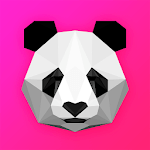 POLYGON: Color by Number APK icon