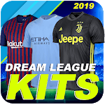 Dream League Kits Soccer 2019 APK icon