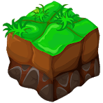 Building & Crafting Exploration Game APK icon