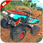Monster 4x4 Offroad Jeep Racing 2019 APK