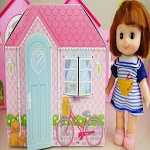 Baby Doll House APK icon