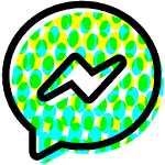 Messenger Kids – Safer Messaging and Video Chat APK icon