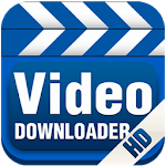 Downloader HD Video Fb APK icon
