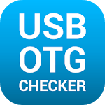 USB OTG Checker ✔ - Is your device compatible OTG? APK