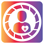 AlfaBooster - Get followers, likes for Instagram APK icon