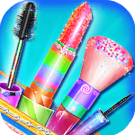 Candy Makeup - Art Salon APK