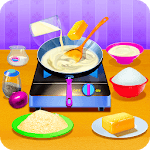 Cooking Foods In The Kitchen APK