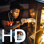 NBA Youngboy Wallpaper HD APK